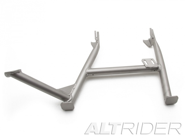 AltRider Center Stand for BMW G 650 GS - Silver - Feature