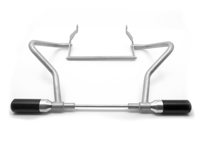 AltRider Crash Bars and Frame Slider Kit for the Ducati Multistrada 950 - Feature