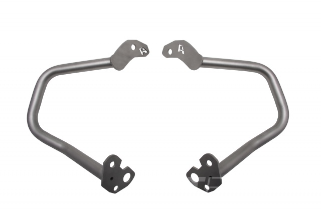 AltRider Crash Bars for the BMW G 650 GS - Feature