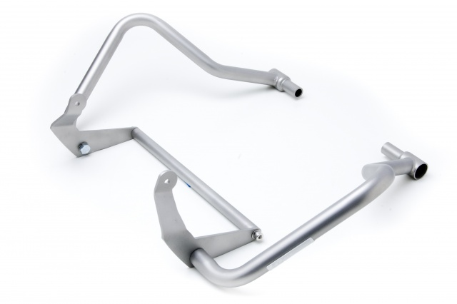 AltRider Crash Bars for the Ducati Multistrada 1200 - Feature