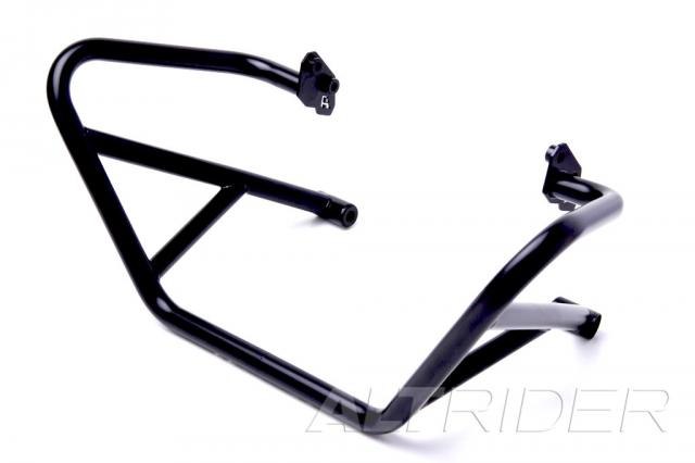 AltRider Crash Bars for the Suzuki V-Strom DL 1000-Black - Feature