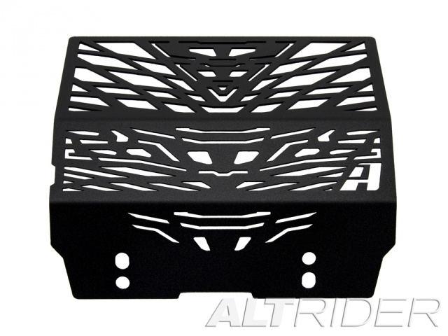 AltRider Cylinder Head Guard for the Ducati Hyperstrada (2013-2015) - Feature