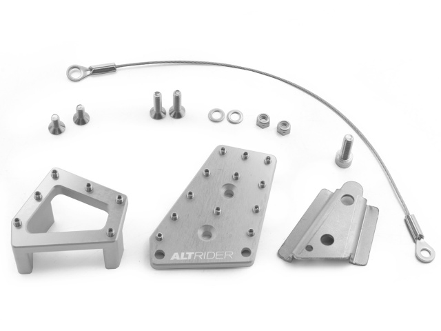AltRider DualControl Brake System for the BMW R 1200 & R 1250 GS Water Cooled - Feature