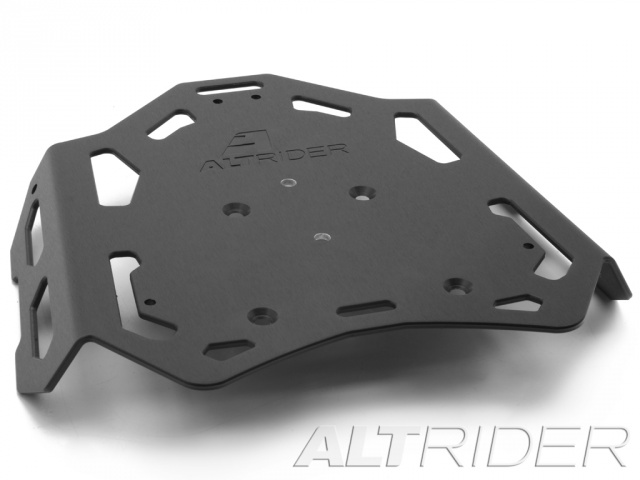 AltRider Luggage Rack Kit for BMW F 650 GS - Black - Feature