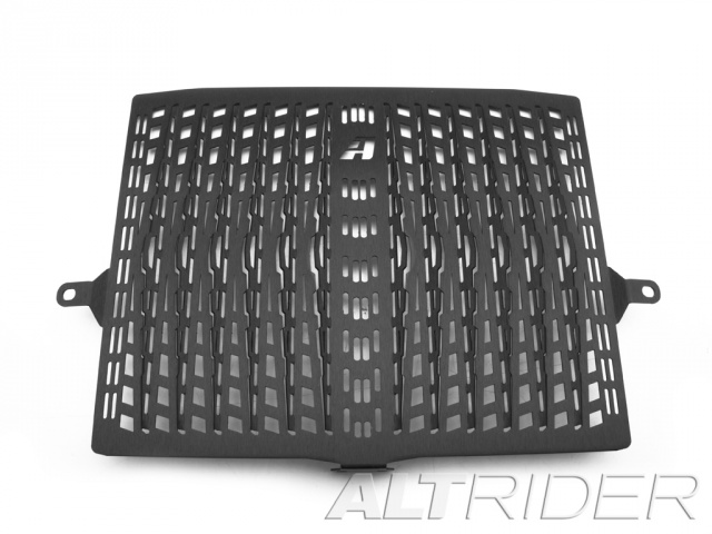 AltRider Radiator Guard for the KTM 1050/1090/1190 Adventure / R - Black - Feature