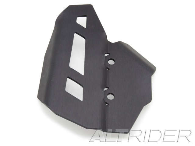 AltRider Rear Brake Master Cylinder Guard for BMW F 800 GS - Black - Feature