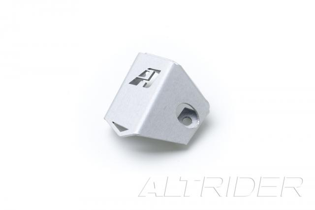 AltRider Rear Brake Reservoir Guard for BMW F 650 GS - Feature