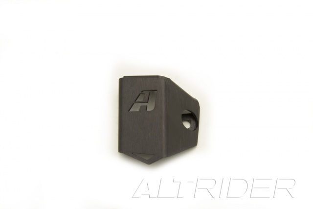 AltRider Rear Brake Reservoir Guard for the Husqvarna TR650 Terra and Strada - Feature