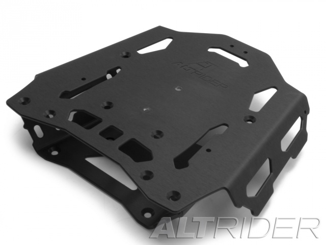 AltRider Rear Luggage Rack for Yamaha XT1200 - Black - Feature