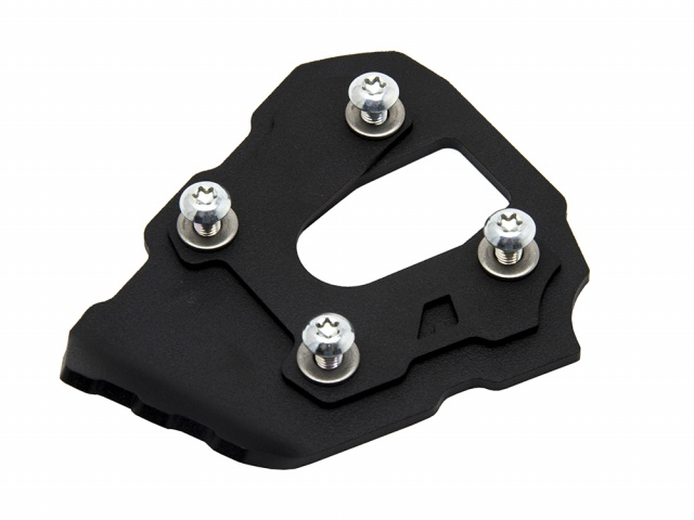 AltRider Side Stand Foot for Ducati Multistrada 1200 (2010-2014) - Black - Feature