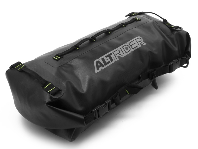 AltRider SYNCH Medium Dry Bag - 25 Liter Black - Feature