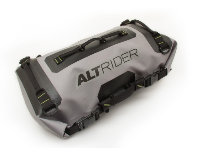 AltRider SYNCH Small Dry Bag - 14 Liter Grey - Feature
