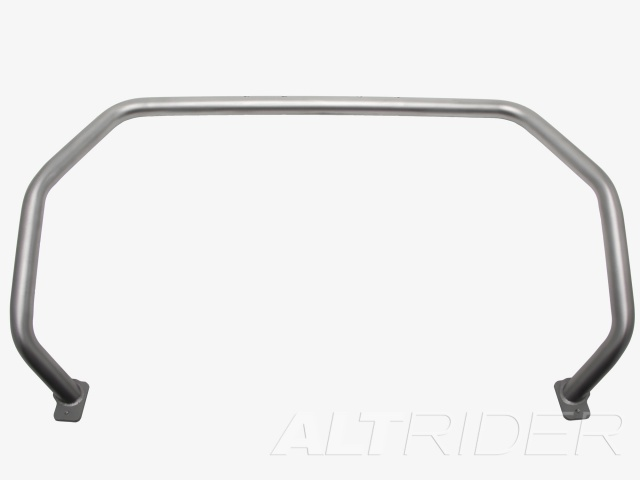 AltRider Upper Crash Bars Assembly for the BMW R 1200 GS (2008-2012) - Silver - Feature