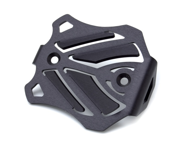 AltRider Voltage Regulator Guard for BMW F 650 GS - Feature