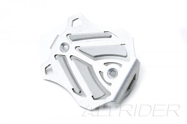 AltRider Voltage Regulator Guard for BMW F 800 GS (2008-2012) - Silver - Feature