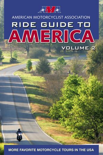 AMA Guide to America Vol 2, Book - Feature