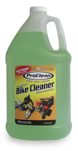 Bike Cleaner 1 gallon - Feature