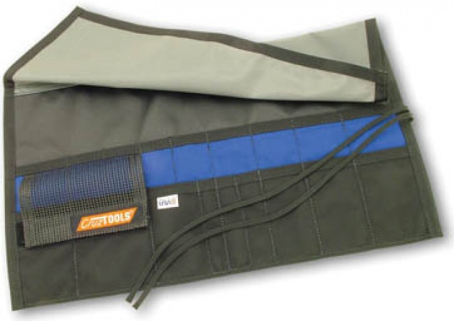 CruzTOOLS The Pouch Roll-Up Pouch - Feature