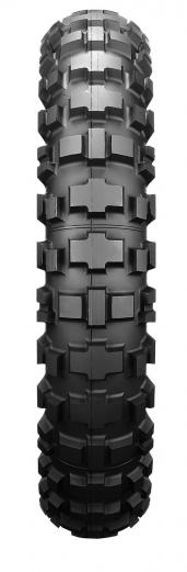 Dunlop Rally Raid D908 140/80-18 Rear Tire - Feature