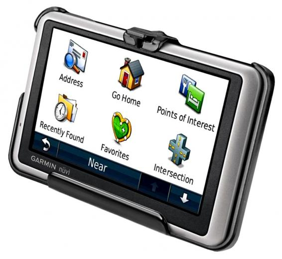 RAM Cradle Garmin Nuvi 1300 GPS - Feature
