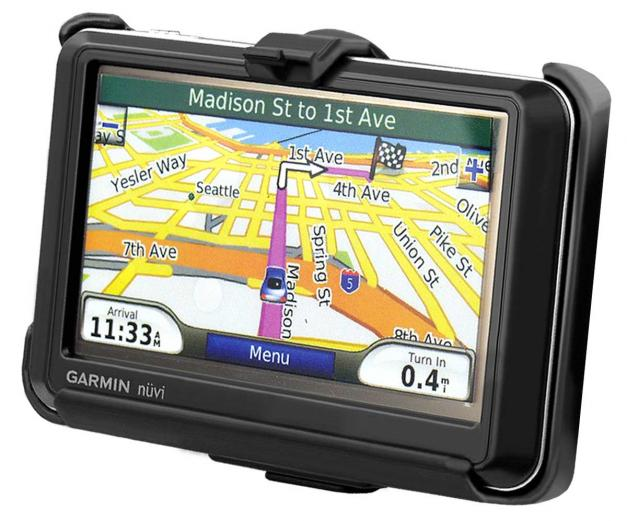 RAM Cradle Garmin Nuvi 750 760 770 GPS - Feature