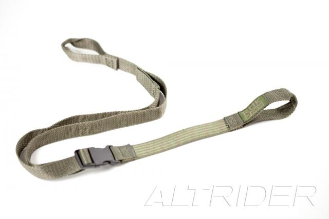 ROK Straps Adjustable Bag Strap Twin Pack - 42 x 5/8 inch - Feature