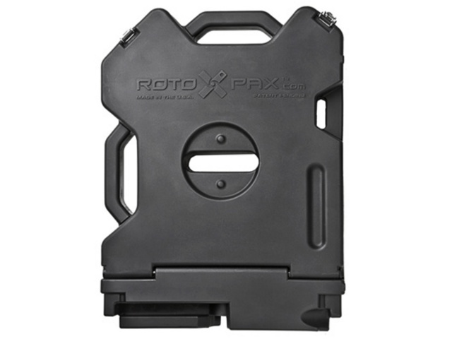 RotopaX Two Gallon Storage Pack - Feature