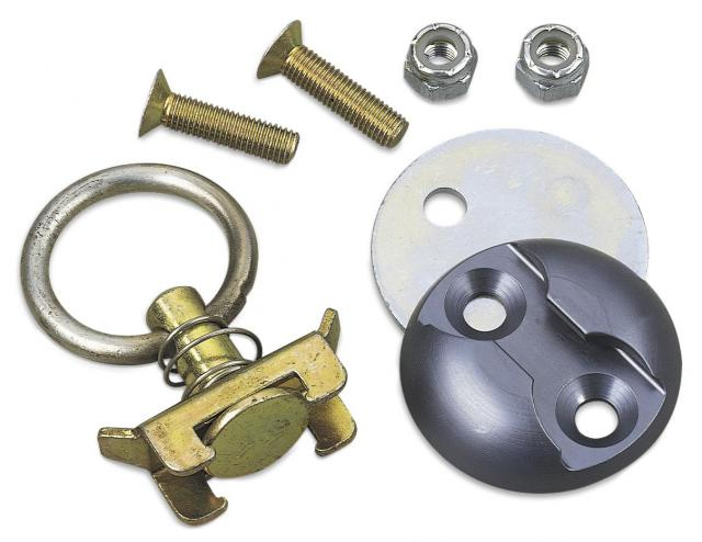 Tie Down Fitting Kit - Feature