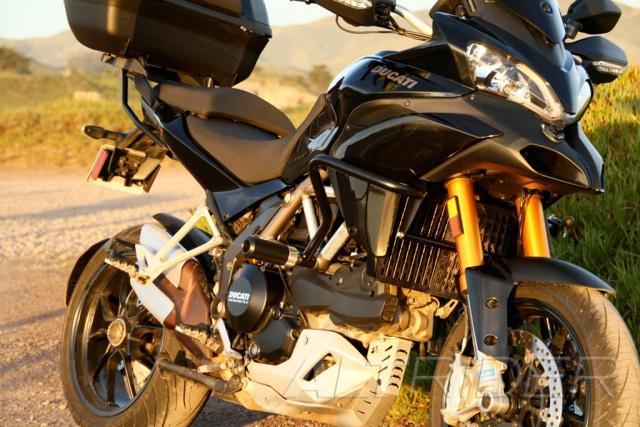 Ducati  Frame Sliders