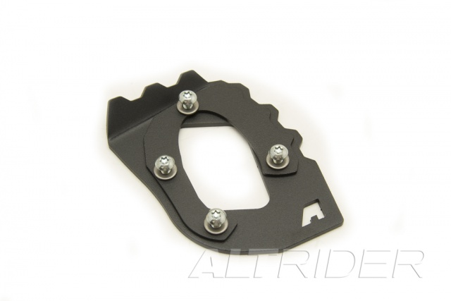 AltRider Side Stand Foot for BMW R 1200 GS /A (2003-2012) - Product Contents