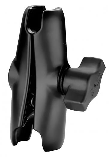 RAM eTrex Grayscale GPS Handlebar Mount System - Product Contents