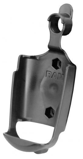 RAM Rino 500 Series GPS Handlebar Mount System - Product Contents