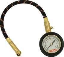 TirePro Dial Tire Pressure Gauge - Feature