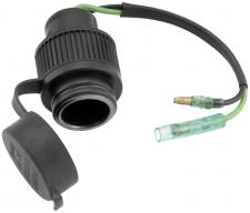 Adapter Plug for US Spec Cigarette Lighter Plug  - Feature