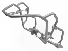 AltRider Crash Bars for the Honda CRF1000L Africa Twin Adventure Sports - Feature