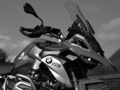 AltRider Decal Kit for the BMW R 1200 GS Water Cooled - Feature