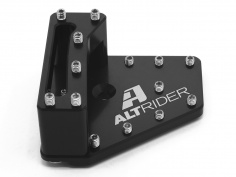 AltRider DualControl Brake System for the BMW R 1200 GS (2006-2012) - Feature