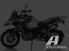 AltRider Final Drive Guard for the BMW R 1200 GS Water Cooled - Feature