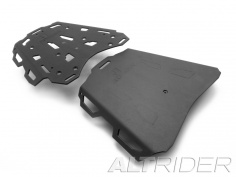 AltRider Luggage Rack System for the KTM 1050/1090/1190 Adventure / R - Black - Feature