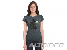 AltRider R 1200 GSW Women's T-Shirt - Large - Feature