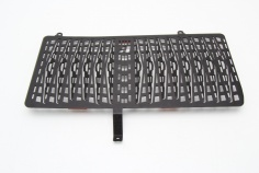 AltRider Radiator Guard for the BMW F 650 GS - Feature