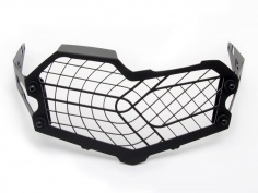 AltRider Stainless Steel Mesh Headlight Guard for the BMW F 850 / 750 GS - Feature