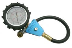 Motion Pro Professional Tire Pressure Gauge 0-60 psi - Feature