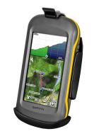 RAM Cradle Garmin Montana 600 650 650t Series GPS  - Feature
