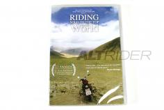 Riding Solo to the Top of the World DVD - Feature