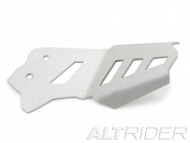 AltRider Rear Exhaust Guard for BMW F 650 GS - Feature
