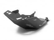 AltRider Skid Plate for Honda NC700X - Feature