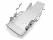 AltRider Skid Plate for the BMW R 1200 GS Adventure Water Cooled - Feature
