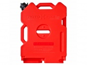 RotopaX Two Gallon Gasoline Pack - Feature