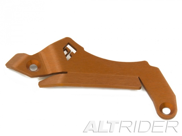 AltRider Brake Lever Shield for the KTM 1050/1090/1190 Adventure / R - Additional Photos